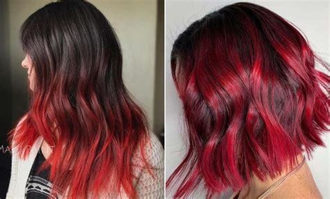 and black hair color ideas 23 and black hair color ideas for bold crazyforus