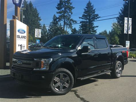 2018 ford f 150 xlt fx4 new 2018 ford f 150 xlt fx4 sport 302a ecoboost supercrew