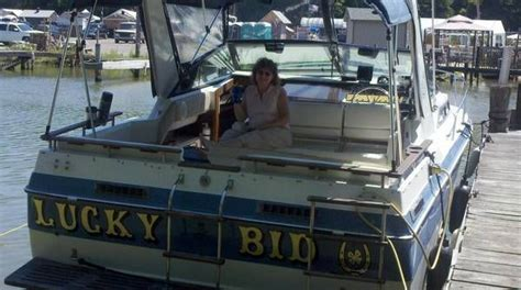 are regal boats well made regal 277xl commodore 1987 for sale for 4 000 boats