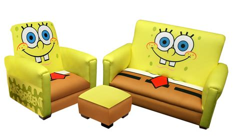 spongebob bedroom furniture spongebob sofa for interior design ideas