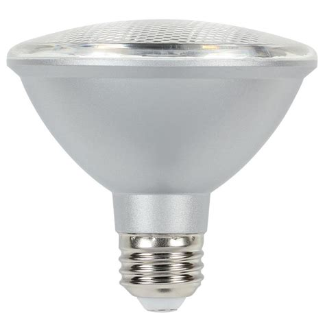 led par30 westinghouse 75w equivalent daylight par30 flood dimmable