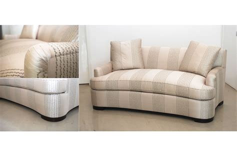 Curved Sofas And Loveseats 302 Found