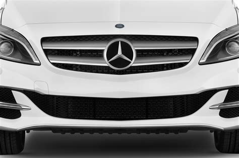 2017 mercedes b class reviews and rating motor trend