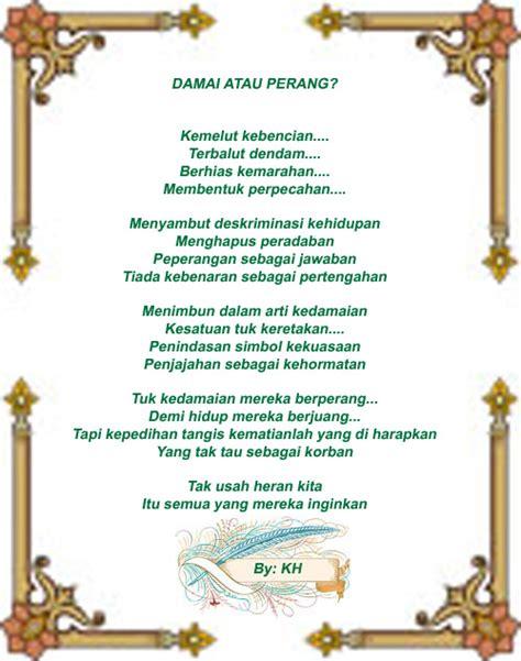 puisi untuk perpisahan persahabatan