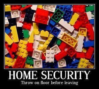 burglar deterrents security articles and news