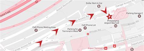 phl airport parking aviator parking faq