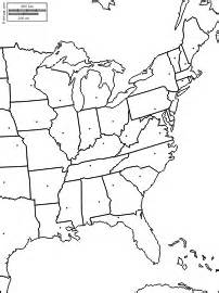 us map east of mississippi east coast of the united states free maps free blank