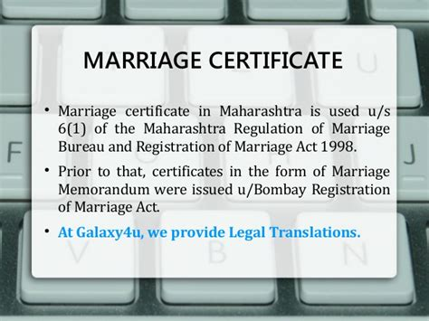 registration act section 17 galaxy4u legal translation agency pune india