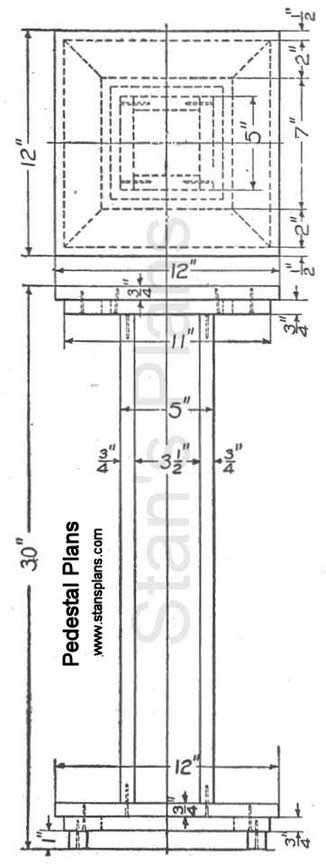 pedestal house plans pedestal house plans printable plans for a pedestal plans