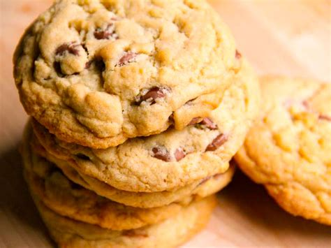 7 Ultimate Cookie Recipes by Ultimate Chocolate Chip Cookie Recipe Aloha Dreams