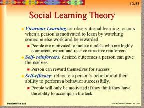 social learning theory quotes quotesgram