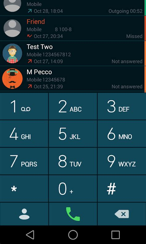 themes for android s5 strict s5 theme for exdialer android apps on google play