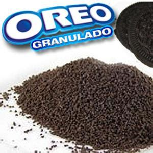 Topping Oreo related keywords suggestions for oreo topping