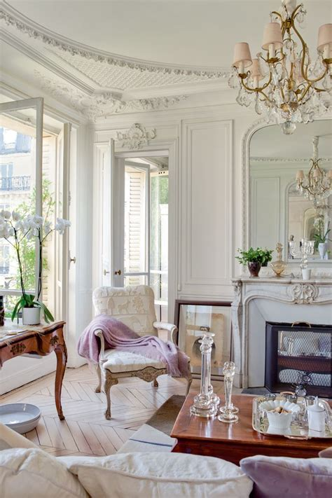 french chic home decor 17 best ideas about parisian apartment on pinterest