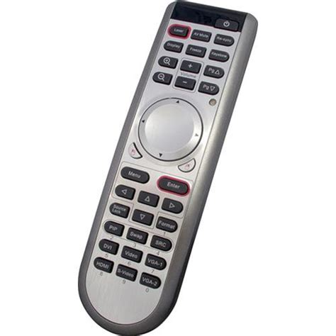 optoma tx1080 replacement optoma technology br 5024l remote control br 5024l b h photo