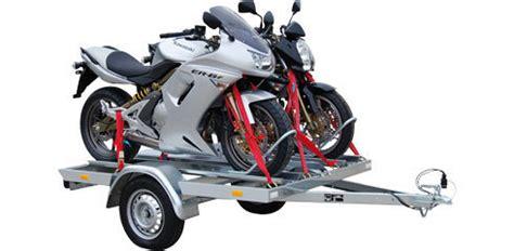 Motorradtransport öbb by Mt 850 Bs 2 Stema Motorradanh 228 Nger Www Handwerk123 De