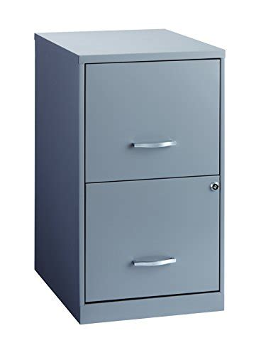 space solutions file cabinet space solutions 2 file cabinet 18 inch deep