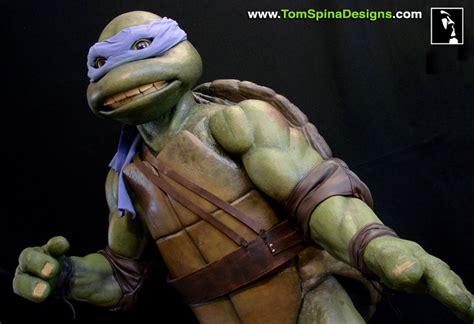 film ninja turtles teenage mutant ninja turtles costume restoration display