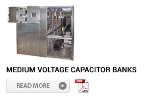 power factor correction capacitors medium voltage power factor correction