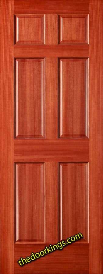 20 Inch 6 Panel Interior Door 2 Ft Wide Six Panel 20 Inch 6 Panel Interior Door