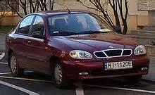 Daewoo Cars Wiki Daewoo Lanos