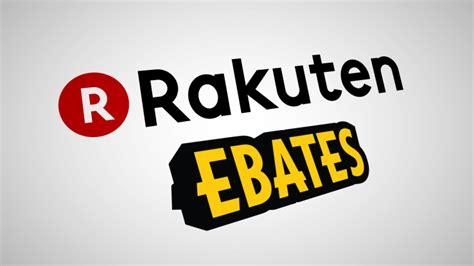 ebates official site rakuten buys ebates for 1 billion techcrunch