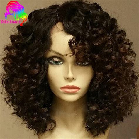 aliexpress human hair wigs 7a short human hair wigs for black women virgin hair full