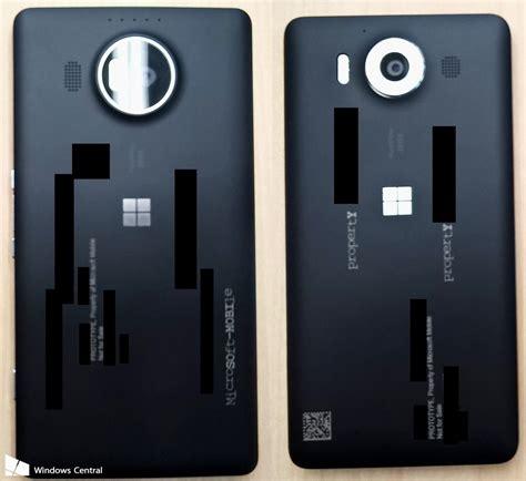 Microsoft Lumia Termahal microsoft lumia 950 akan dibekali led flash