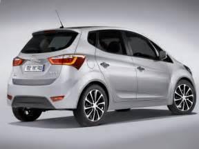 Hyundai Motors 2016 Hyundai Ix20 Review