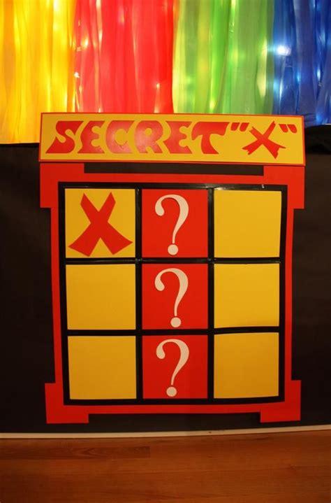 secret price secret quot x quot price is right