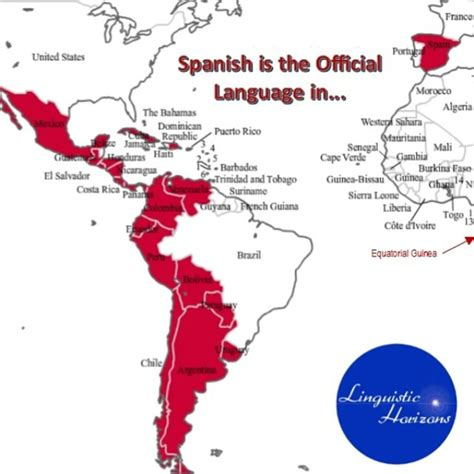 the spanish speaking world a benefits of language learning abroad
