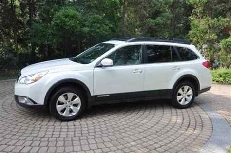 how it works cars 2010 subaru outback parental controls buy used 2010 subaru outback 3 6r limited in boston massachusetts united states