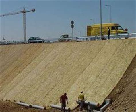 Erosion Matting Cost by Erosion Matting External Works