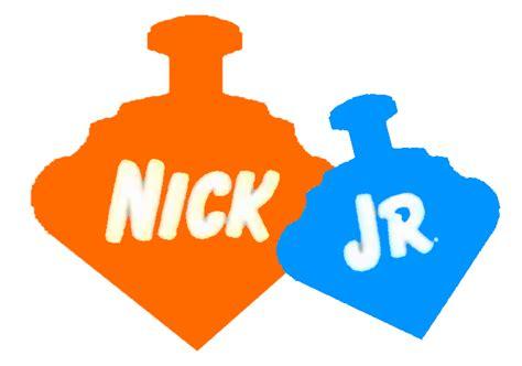 nick jr image nick jr 1 png logopedia the logo and branding site