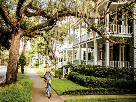 Beaufort Sc Records The South S Best Small Town 2017 Beaufort South Carolina Southern Living