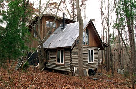 Custom Made Cabins by Bowerbirds Built Tiny Studio And Small Cabin