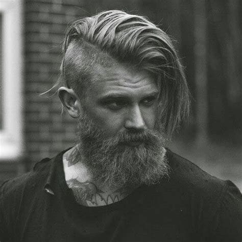 guys hairstyles long thick hair 50 impressive hairstyles for men with thick hair men