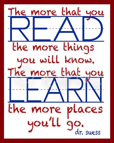 printable dr seuss reading quotes literacy dr seuss quotes quotesgram