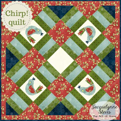 Small Quilt by Small And Sweet Mini Quilt Club Pieced Appliqu 233 D Designs