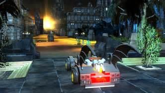 Lego batman 2 dc super heroes playstation 3 www gameinformer com