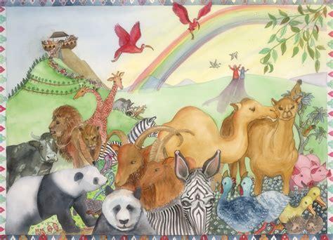 animals margie bowker artist