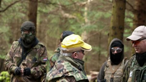 section 8 and 15 section 8 scotland 15 01 12 airsoft 1080hd youtube