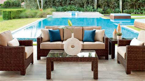 Patio Furniture Massachusetts by Wicker Outdoor Patio Furniture Patio Barn Nh Ma