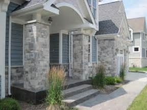 Rock Siding For Houses Exterior Siding And Hardie Board Traditional