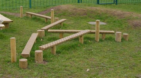 backyard obstacle course » All for the garden, house