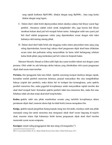 Hukum Perikatan Islam Di Indonesia Gemala Dewi Buku Hukum B60 sharf