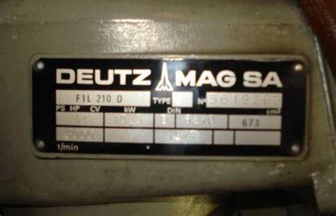 kva stromaggregat mit deutz dieselmotor