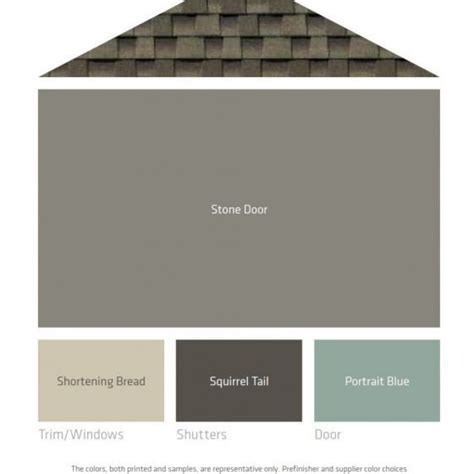 decor you adore new home exterior palette the prettiest 17 best ideas about exterior gray paint on pinterest