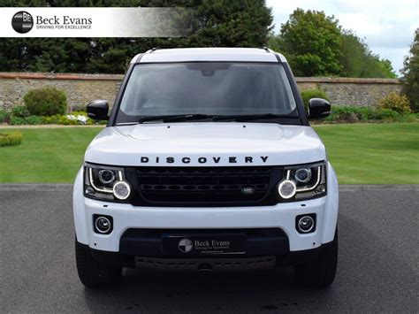 land rover discovery 4 2015 used 2015 land rover discovery 4 3 0 sdv6 hse 5d auto 255