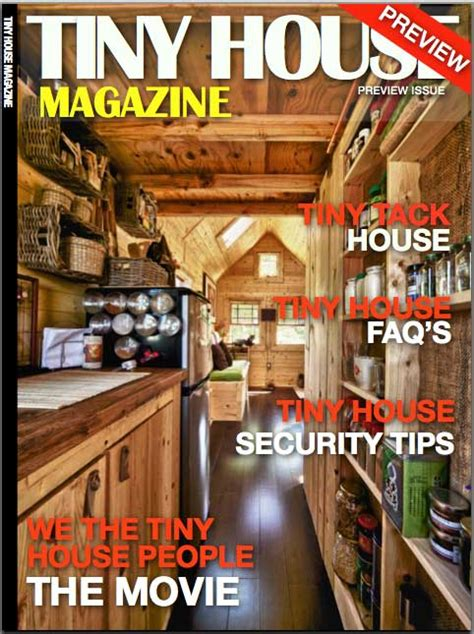 home plan magazines my top 7 tiny house books for 2013